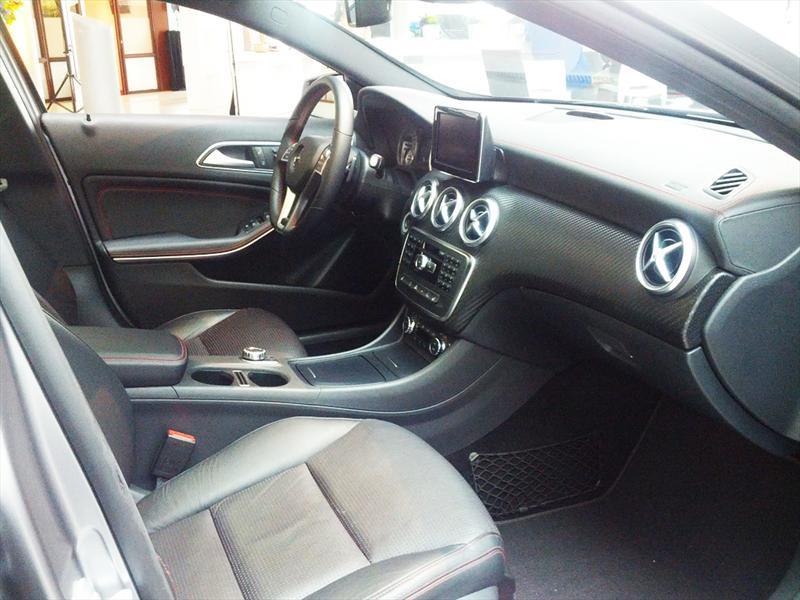 mercedes-Benz Clase A 2013