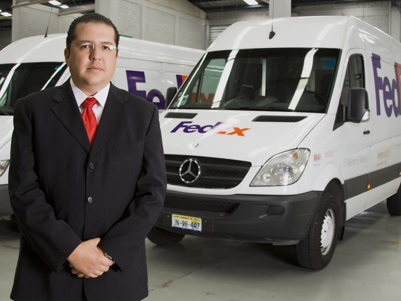Centro de Distribución FedEx