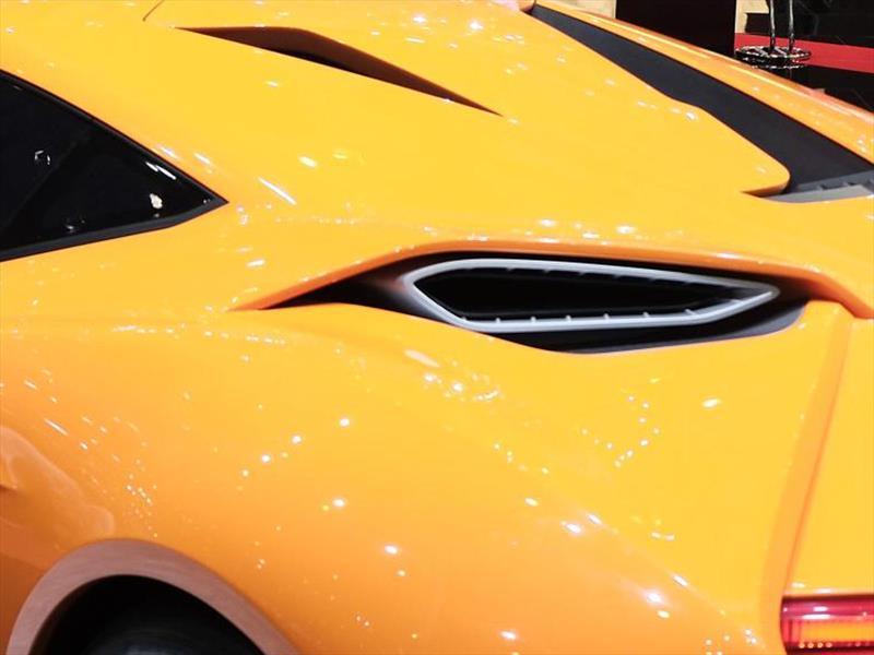 IED Hyundai PassoCorto
