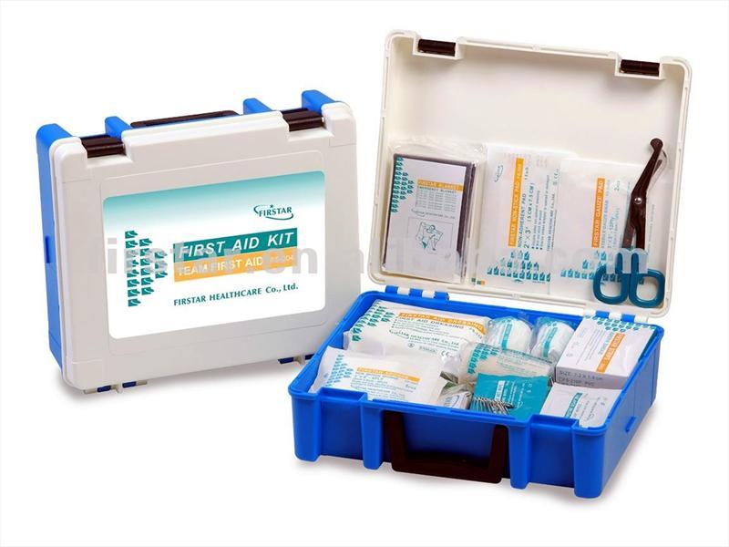 Top 10: Kit de primeros auxilios