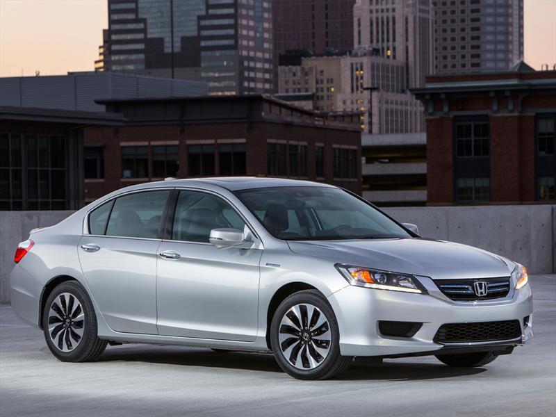 Honda Accord  novena generación 2013-presente