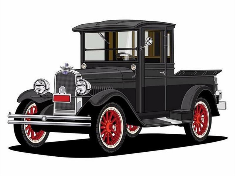 Serie Internacional LD 1929