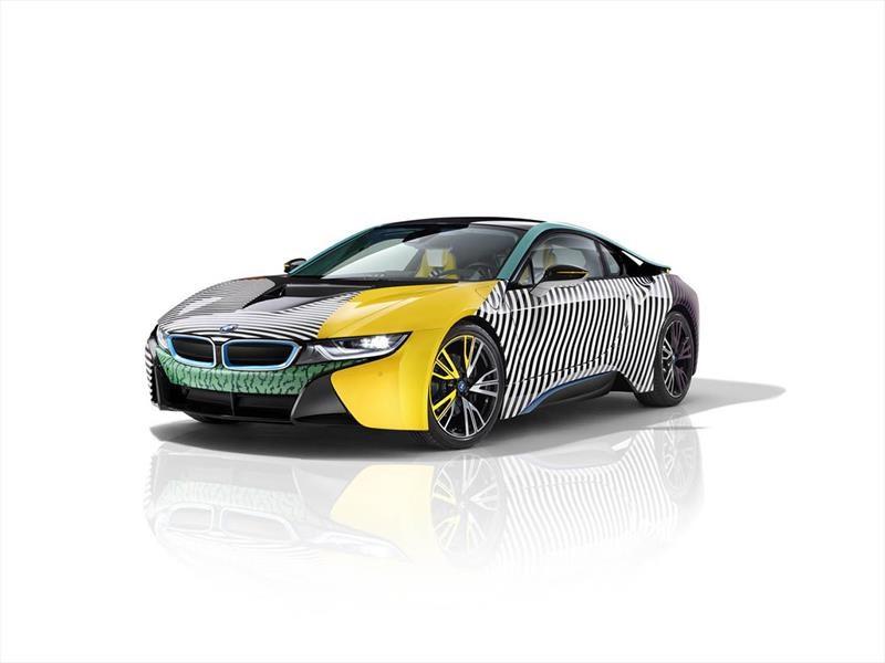 BMW Memphis Style