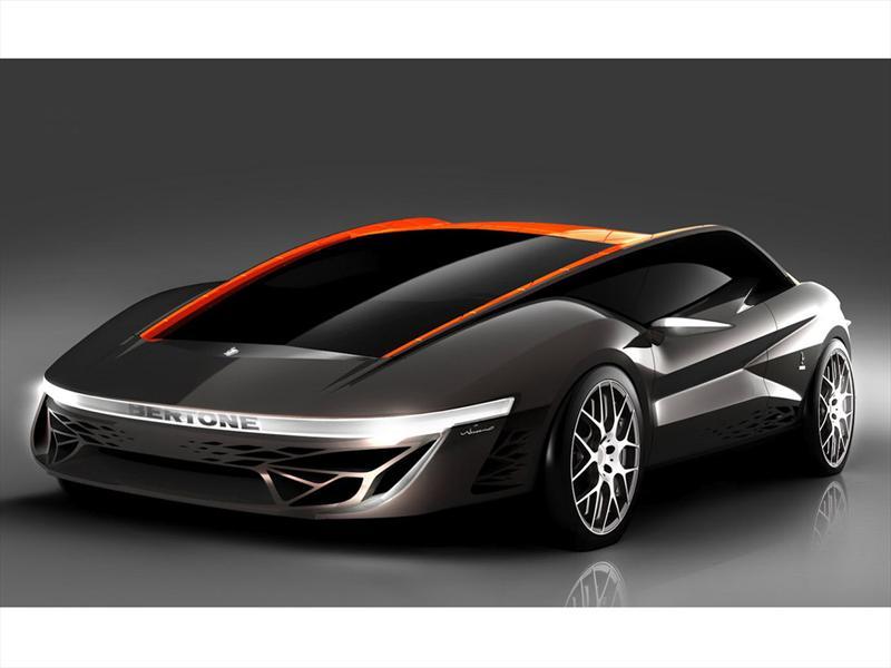 TOP 10: Bertone Nuccio Concept
