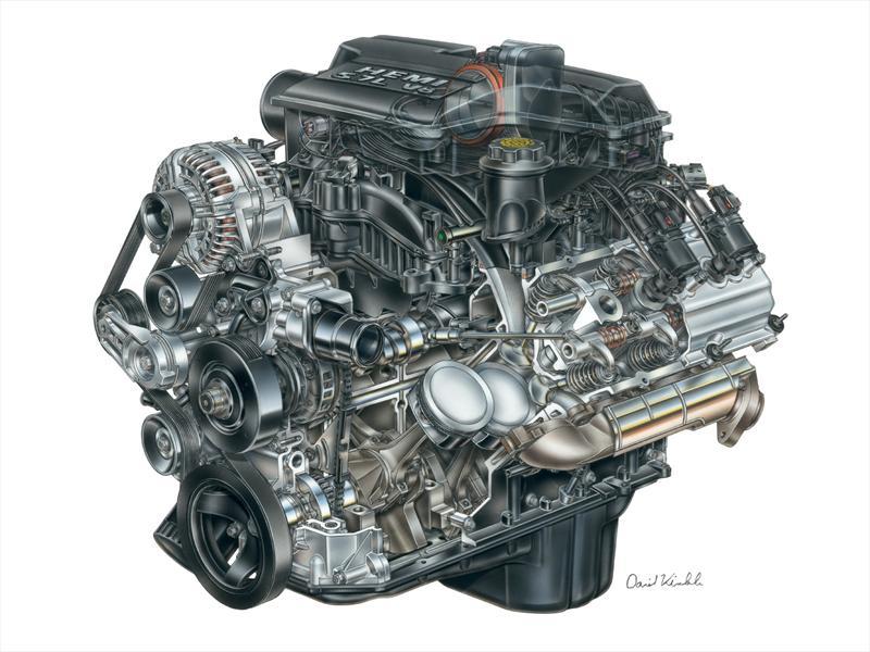 Top 10: Hemi V8
