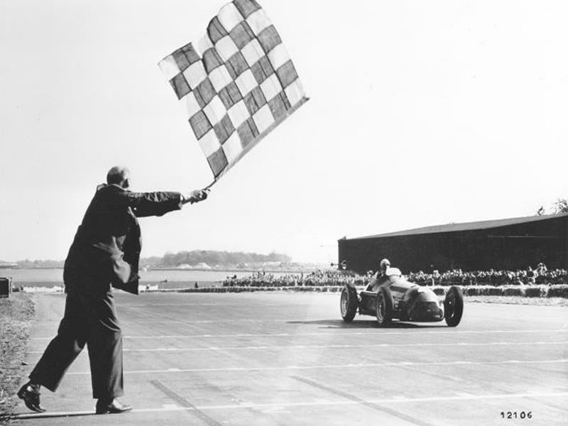 La Fórmula 1 cumple 65 años