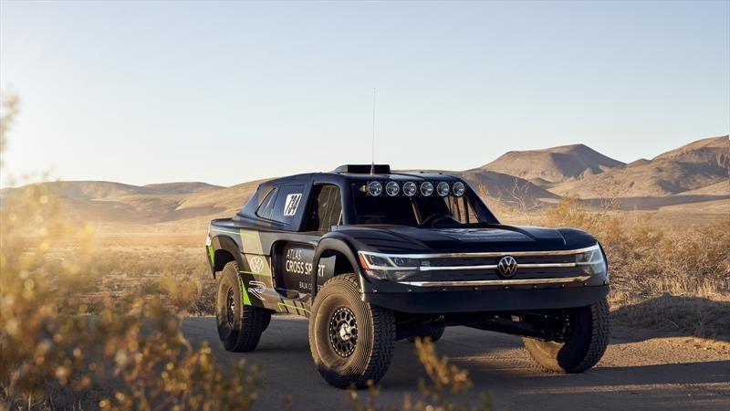 Volkswagen Atlas Cross Sport R