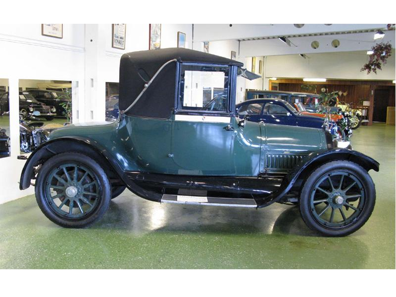 Cadillac Type53 1916