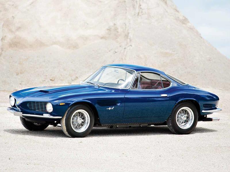 Ferrari 250 GT SWB Berlinetta Speciale 1962