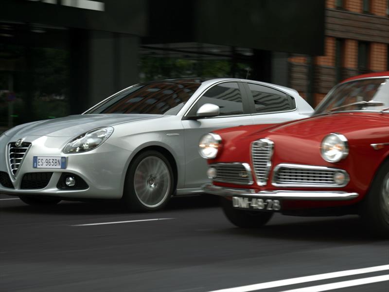 Historia Alfa Romeo