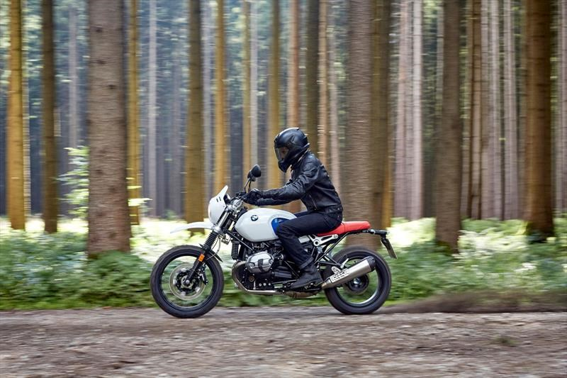 BMW R nineT Urban GS