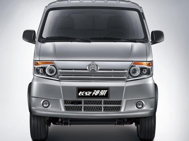 Chana Súper Truck