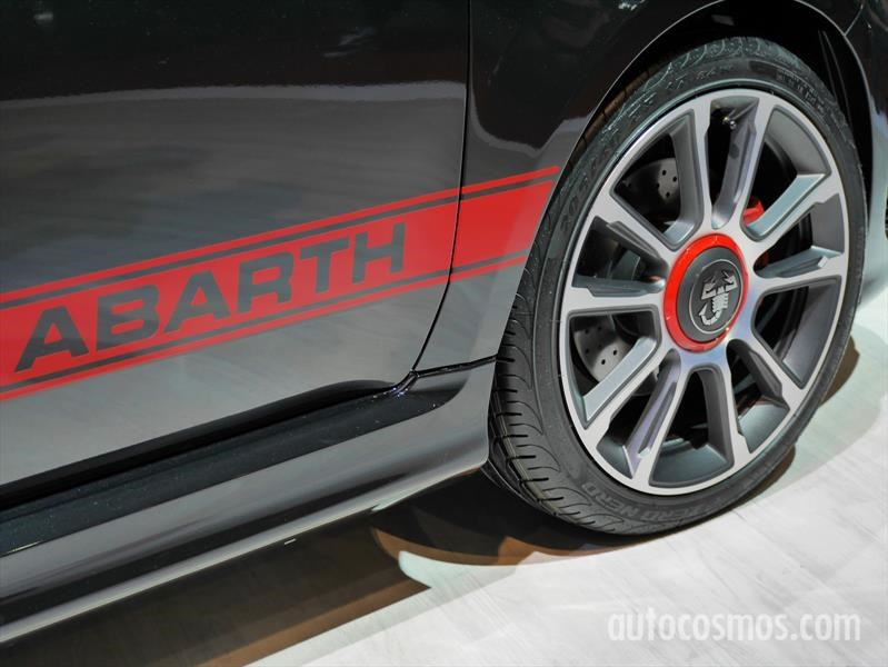FIAT en el Salón de Buenos Aires 2017