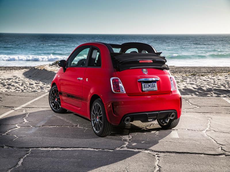 Top 10 Fiat 500 C
