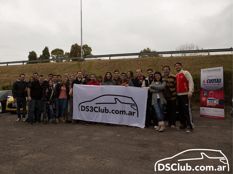 Club DS Argentina