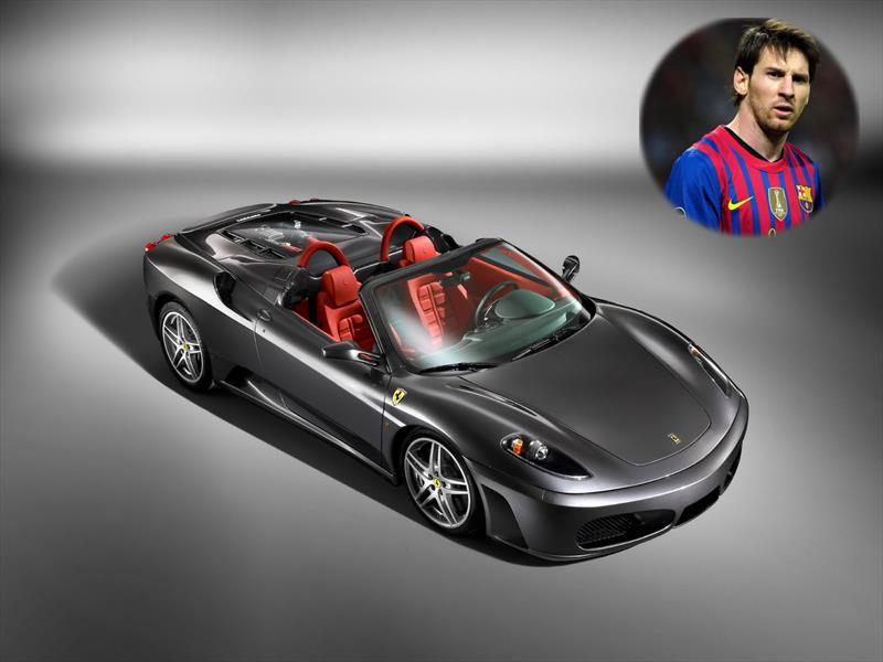 Top 10: Lionel Messi