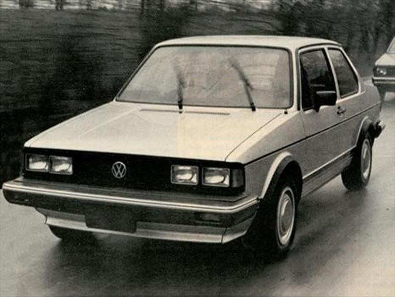 Volkswagen Jetta (MK1 - 1979-1984)