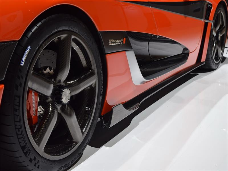 Koenigsegg Agera Final