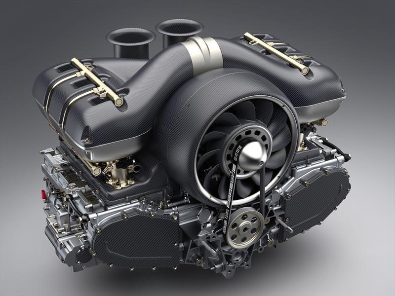Singer y Williams se unen para desarrollar motores