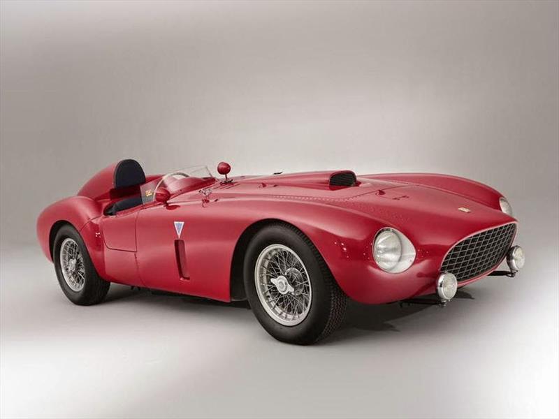 Ferrari 375 Plus Sport Racing Competizione 1954