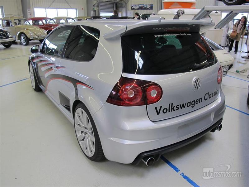Pabellón Volkswagen Classic Cars 2