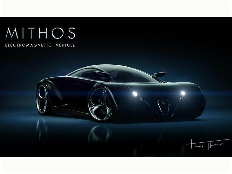 Mithos Electro Magnetic Concept