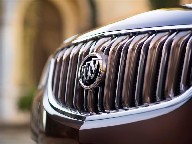 Buick Enclave Tuscan Edition 2016