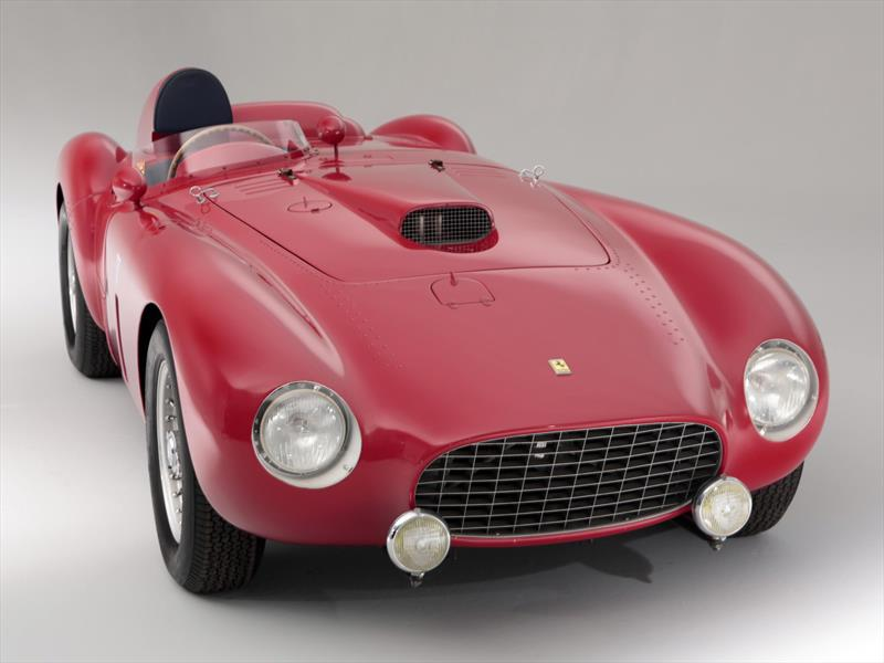 Ferrari 375 Plus Spider 1954