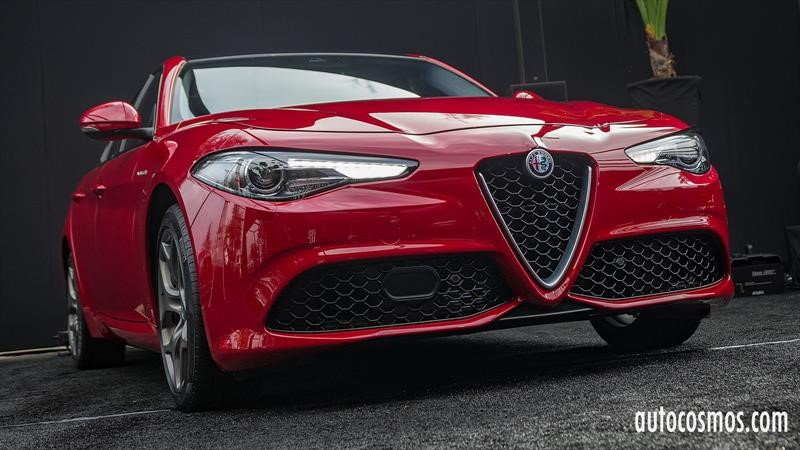 Alfa Romeo en Chile