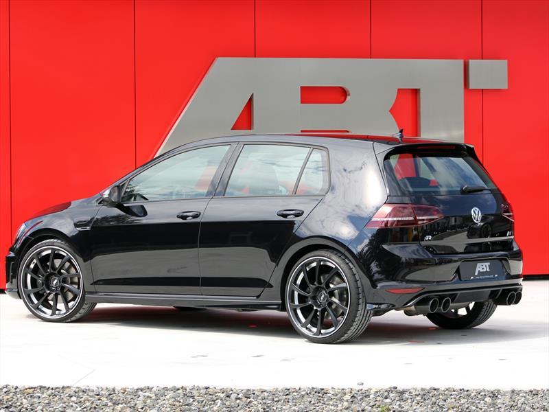 Volkswagen Golf R por ABT