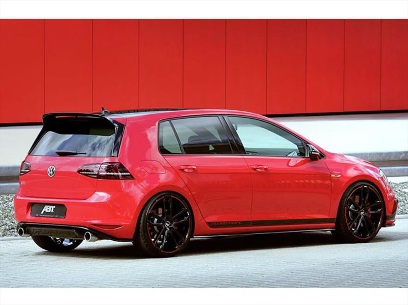 Volkswagen Golf GTI Clubsport por ABT Sportsline