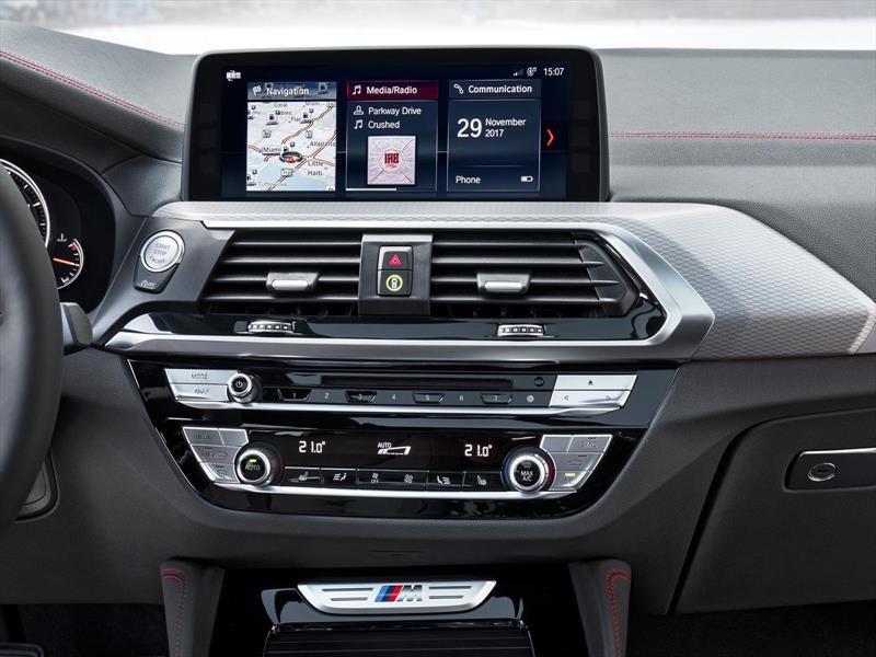BMW X4, esta es la segunda generación