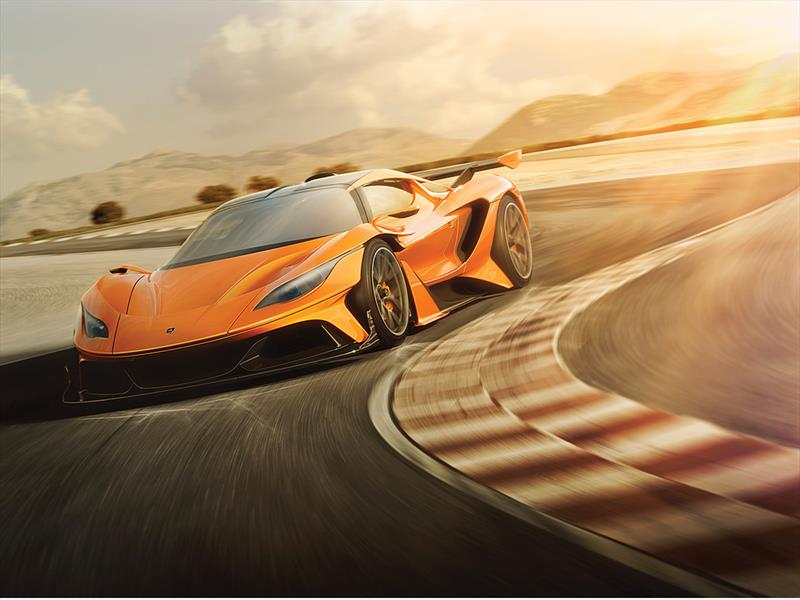 Apollo Arrow 2017