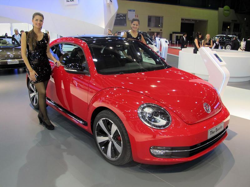 Volkswagen en el Salón de BA 2013