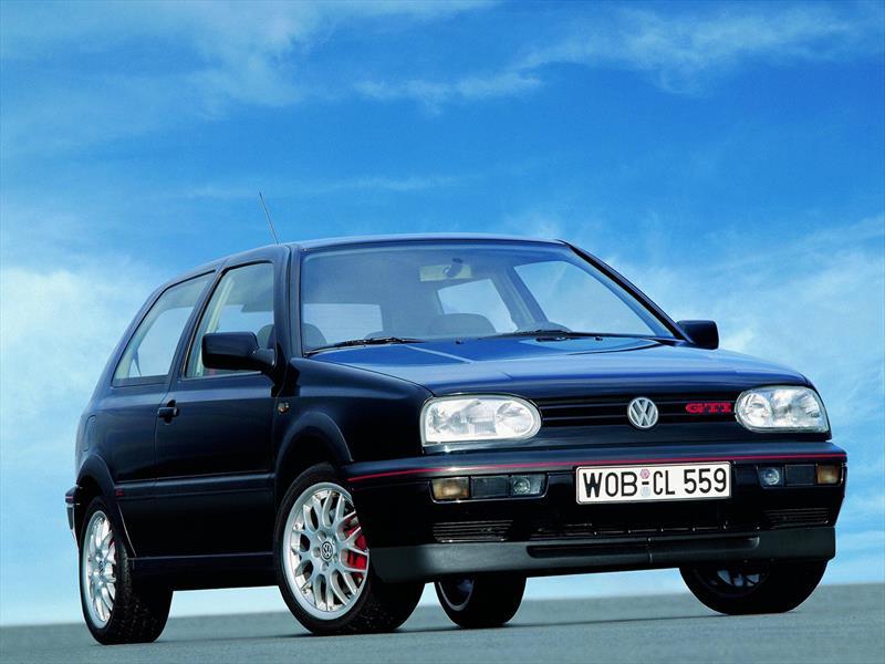 VW Golf Mk III