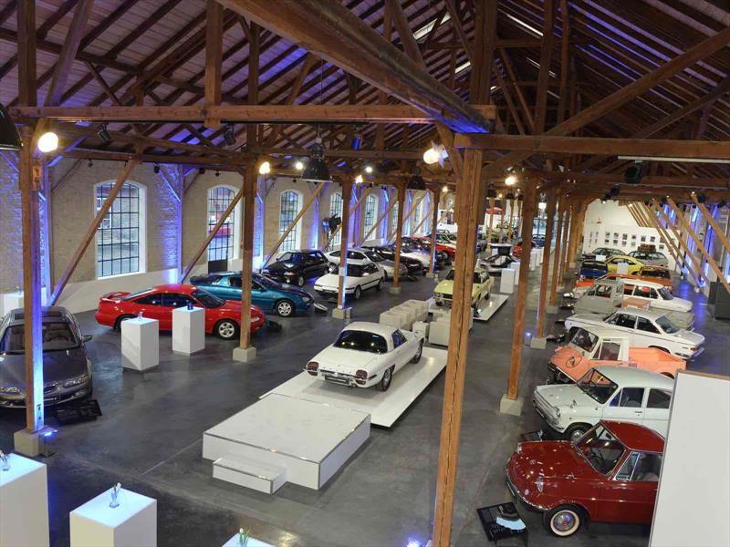 Mazda Classic Automobil Museum