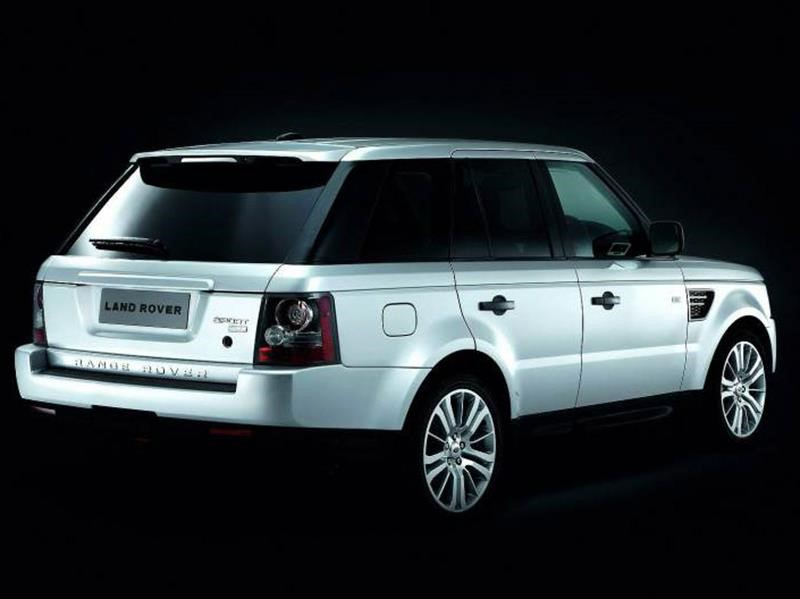 Range Rover Sport - 2005