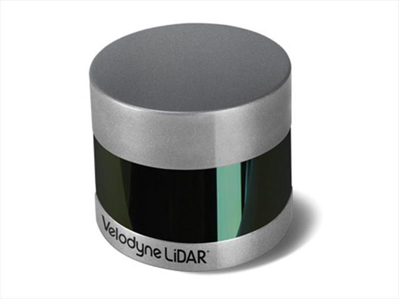 VLP-32 (Velodyne LiDAR)