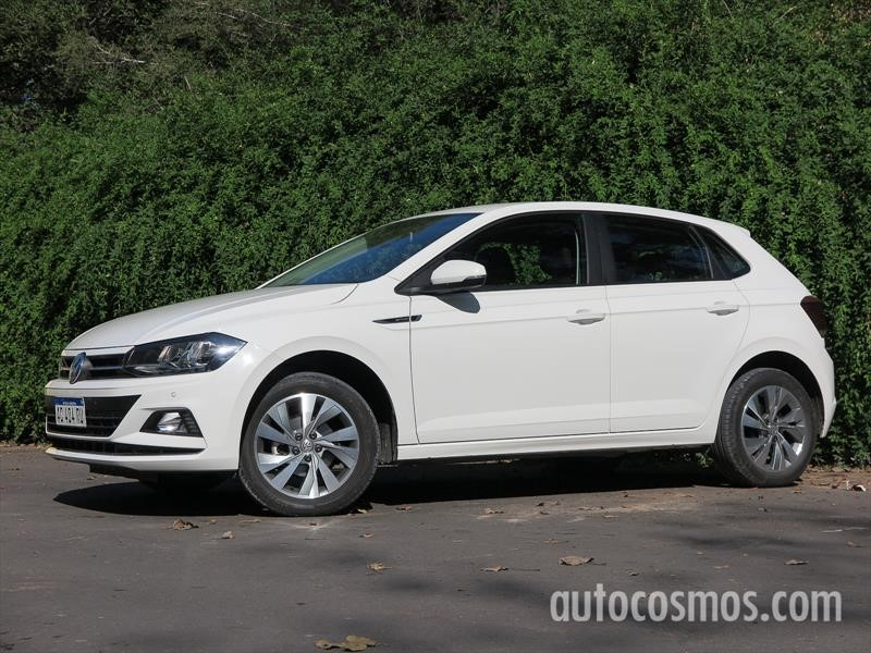 Nuevo Volkswagen Polo Hatchback a prueba