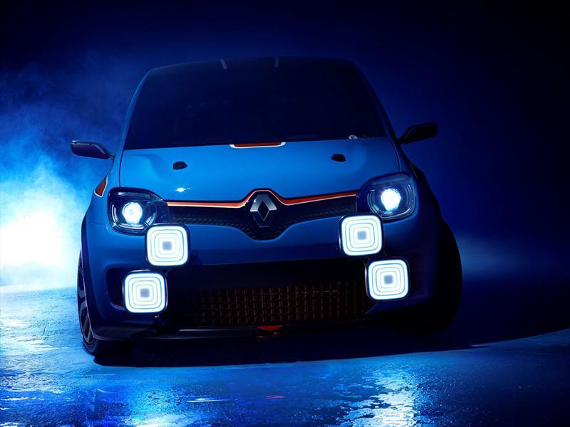 Renault Twin´Run Concept