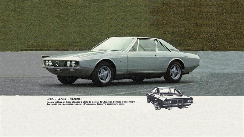 Top 10: Lancia Marica