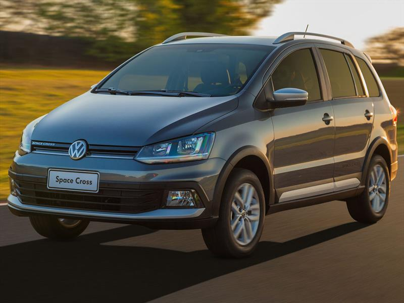 Las novedades de VW en San Pablo