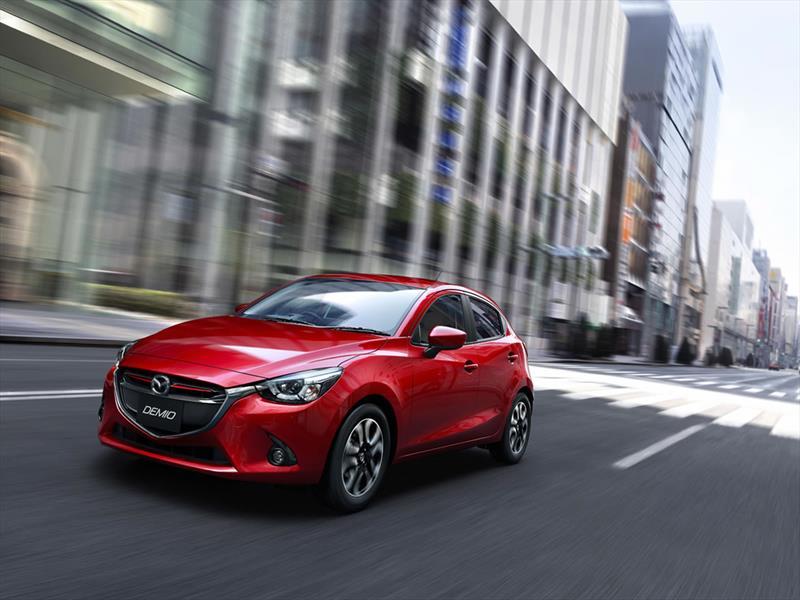 Nuevo Mazda2