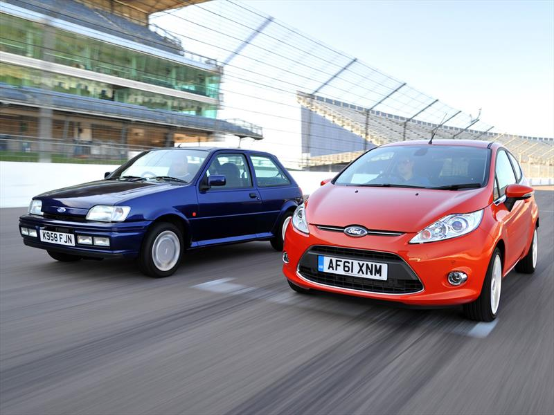 Top 10: Ford Fiesta
