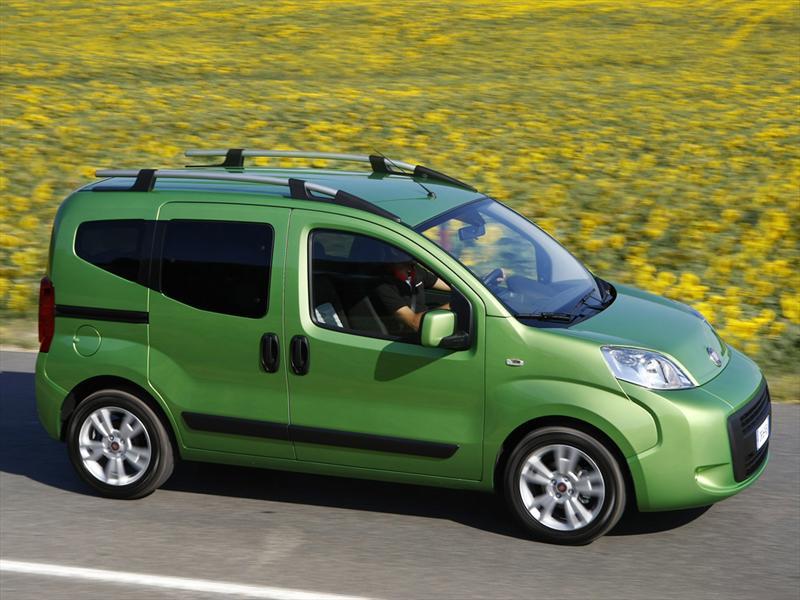 La estrategia de FIAT en 2012