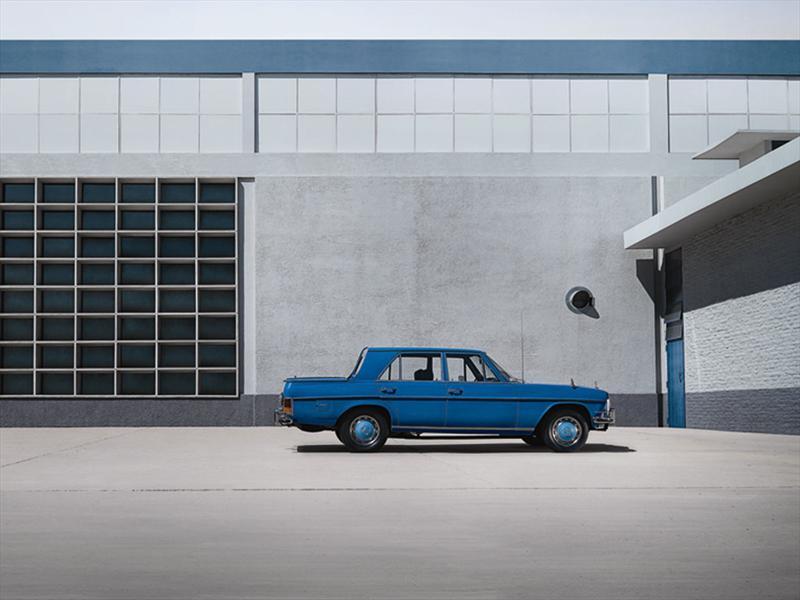 Mercedes Benz cumple 60 años en Argentina
