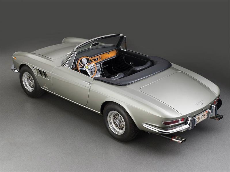 Ferrari 330 GTS by Pininfarina 1967