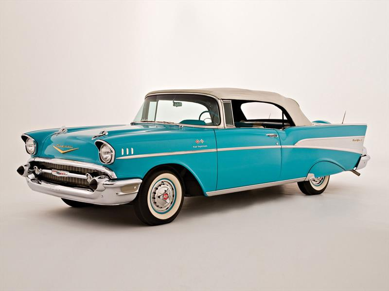 Chevrolet Bel Air de 1957