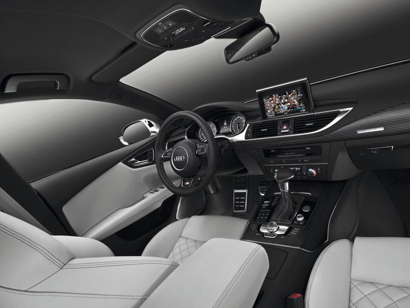 Audi S7 2012 en Frankfurt