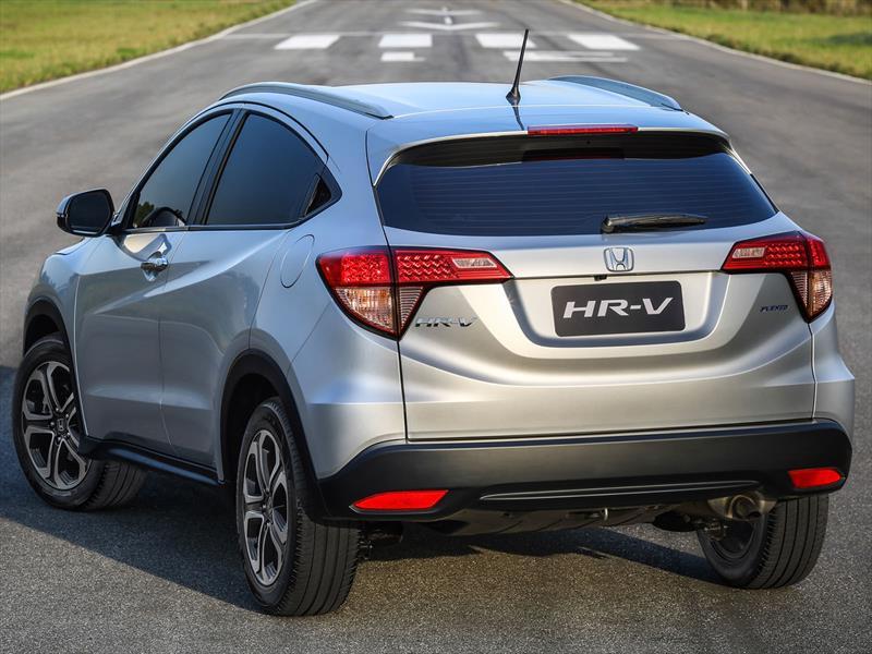 Honda HR-V en San Pablo 2014